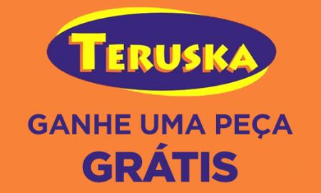 Teruska